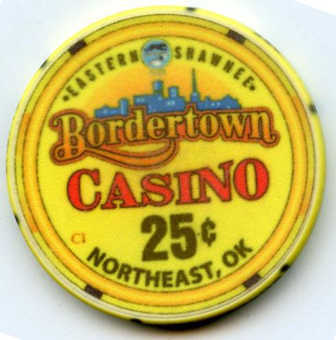 Casino marlow ok